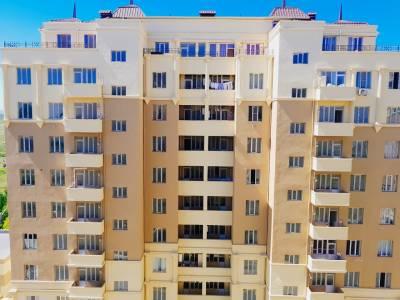 Bakı şəhəri, Abşeron rayonu, Masazır qəsəbəsində, 1 otaqlı yeni tikili satılır (Elan: 157433)