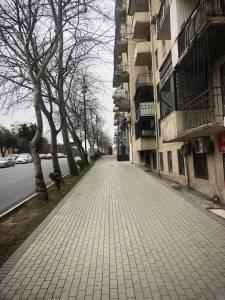 Bakı şəhəri, Nəsimi rayonunda, 2 otaqlı köhnə tikili kirayə verilir (Elan: 144660)