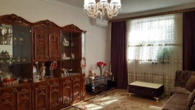Bakı şəhəri, Sabunçu rayonunda bağ satılır (Elan: 108939)