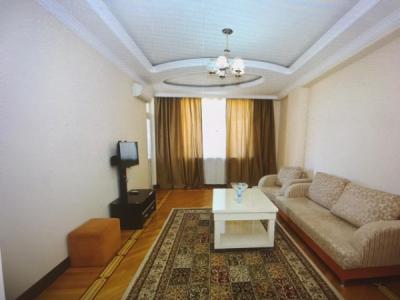 Bakı şəhəri, Nərimanov rayonunda, 1 otaqlı yeni tikili satılır (Elan: 107487)