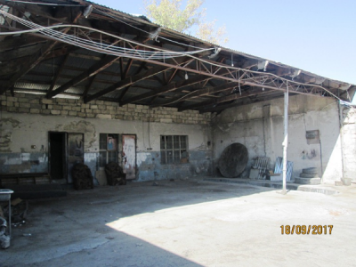 Bakı şəhəri, Binəqədi rayonu, Biləcəri qəsəbəsində obyekt satılır (Elan: 106594)
