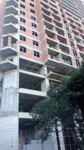Bakı şəhəri, Xətai rayonunda, 1 otaqlı yeni tikili satılır (Elan: 107226)