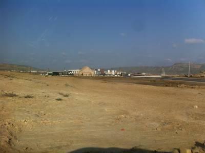 Bakı şəhəri, Qaradağ rayonu, Lökbatan qəsəbəsində torpaq satılır (Elan: 160765)