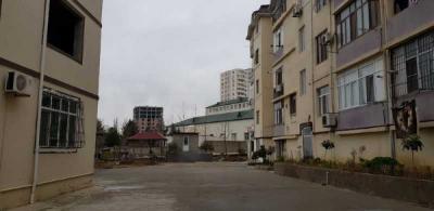 Bakı şəhəri, Xətai rayonunda, 3 otaqlı yeni tikili satılır (Elan: 106342)