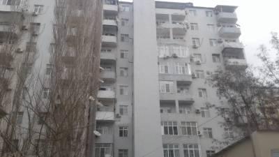 Bakı şəhəri, Xətai rayonunda, 2 otaqlı yeni tikili satılır (Elan: 154624)