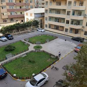 Bakı şəhəri, Nəsimi rayonunda, 5 otaqlı yeni tikili satılır (Elan: 158319)