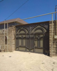 Bakı şəhəri, Xəzər rayonu, Şağan qəsəbəsində, 3 otaqlı ev / villa satılır (Elan: 109074)