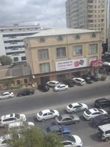 Bakı şəhəri, Nəsimi rayonunda, 2 otaqlı köhnə tikili satılır (Elan: 154166)