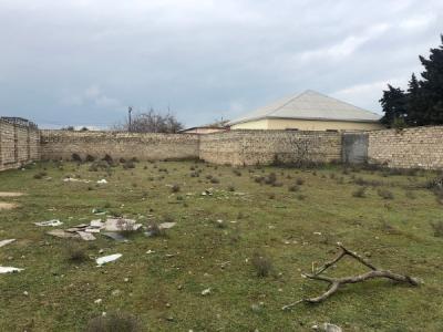 Bakı şəhəri, Xəzər rayonu, Mərdəkan qəsəbəsində torpaq satılır (Elan: 109302)