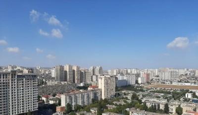 Bakı şəhəri, Yasamal rayonunda, 3 otaqlı yeni tikili satılır (Elan: 110081)