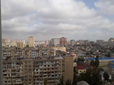 Bakı şəhəri, Yasamal rayonunda, 3 otaqlı yeni tikili satılır (Elan: 109787)
