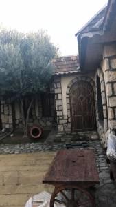 Bakı şəhəri, Xəzər rayonu, Şüvəlan qəsəbəsində bağ satılır (Elan: 139626)