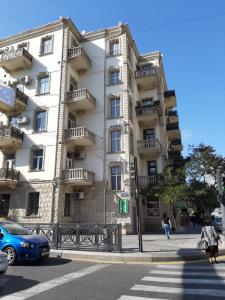 Bakı şəhəri, Nərimanov rayonunda, 3 otaqlı yeni tikili satılır (Elan: 107194)