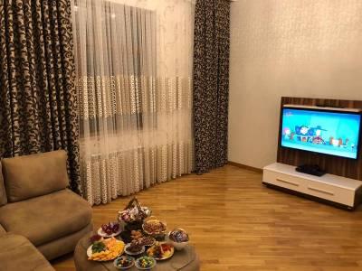 Bakı şəhəri, Xətai rayonunda, 7 otaqlı ev / villa satılır (Elan: 126593)