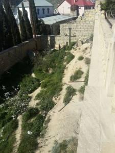 Bakı şəhəri, Səbail rayonu, Badamdar qəsəbəsində torpaq satılır (Elan: 161329)