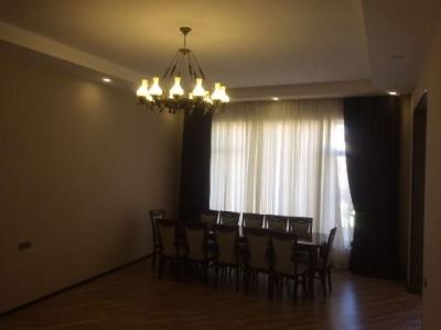 Bakı şəhəri, Xəzər rayonu, Mərdəkan qəsəbəsində, 5 otaqlı ev / villa satılır (Elan: 108797)