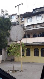 Bakı şəhəri, Nərimanov rayonunda, 4 otaqlı köhnə tikili satılır (Elan: 109449)