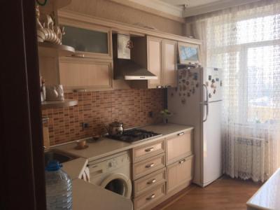Bakı şəhəri, Nərimanov rayonunda, 1 otaqlı yeni tikili satılır (Elan: 107806)