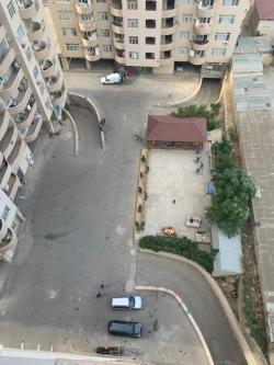 Bakı şəhəri, Xətai rayonu, Köhnə Günəşli qəsəbəsində, 3 otaqlı yeni tikili satılır (Elan: 193728)