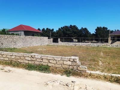 Bakı şəhəri, Sabunçu rayonu, Yeni Ramana qəsəbəsində torpaq satılır (Elan: 138303)