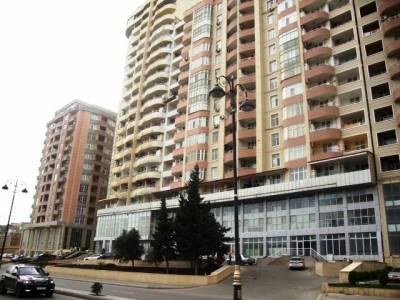Bakı şəhəri, Yasamal rayonunda, 3 otaqlı yeni tikili satılır (Elan: 126723)