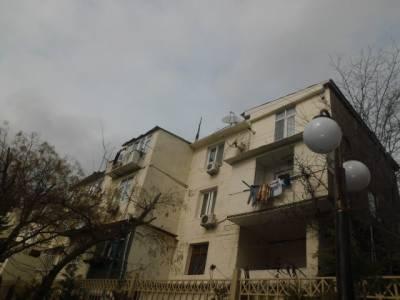 Bakı şəhəri, Nərimanov rayonunda, 1 otaqlı köhnə tikili satılır (Elan: 155823)