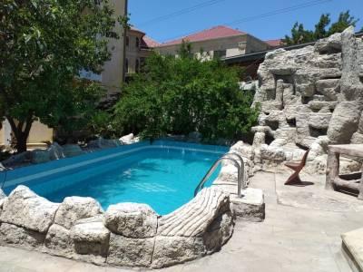 Bakı şəhərində, 18 otaqlı ev / villa satılır (Elan: 154466)