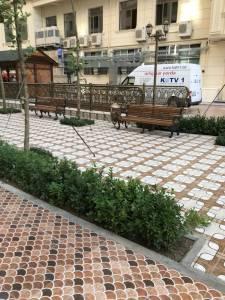 Bakı şəhəri, Nərimanov rayonunda, 3 otaqlı yeni tikili satılır (Elan: 154327)