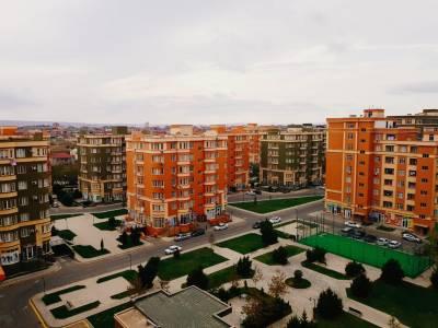 Bakı şəhəri, Abşeron rayonu, Masazır qəsəbəsində, 3 otaqlı yeni tikili satılır (Elan: 154476)