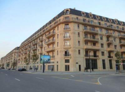 Bakı şəhəri, Xətai rayonunda, 3 otaqlı yeni tikili satılır (Elan: 108505)