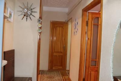 Xırdalan şəhərində, 4 otaqlı köhnə tikili satılır (Elan: 150456)