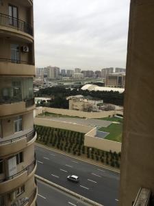 Bakı şəhəri, Xətai rayonunda, 4 otaqlı yeni tikili satılır (Elan: 107281)