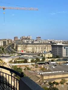 Bakı şəhəri, Xətai rayonunda, 3 otaqlı yeni tikili kirayə verilir (Elan: 158578)