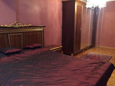 Bakı şəhəri, Nəsimi rayonunda, 3 otaqlı yeni tikili kirayə verilir (Elan: 106279)