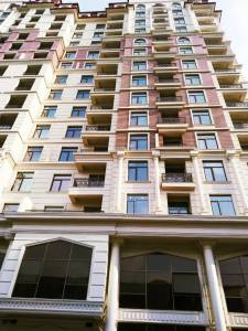 Bakı şəhəri, Nərimanov rayonunda, 2 otaqlı yeni tikili satılır (Elan: 126505)