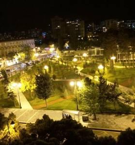 Bakı şəhəri, Nəsimi rayonunda, 3 otaqlı köhnə tikili satılır (Elan: 120551)
