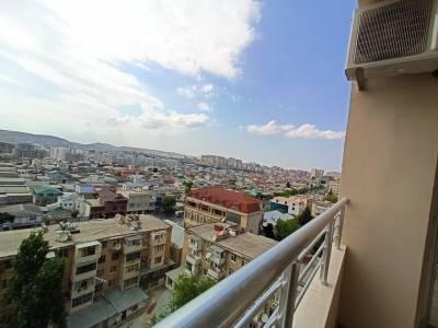 Bakı şəhəri, Yasamal rayonu, Yasamal qəsəbəsində, 2 otaqlı yeni tikili satılır (Elan: 138693)