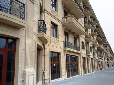 Bakı şəhəri, Xətai rayonunda obyekt satılır (Elan: 135871)