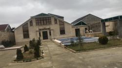 Bakı şəhəri, Xəzər rayonu, Buzovna qəsəbəsində, 6 otaqlı ev / villa satılır (Elan: 183906)
