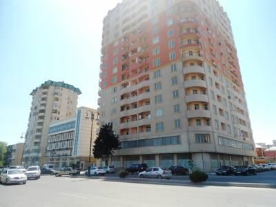 Bakı şəhəri, Yasamal rayonunda obyekt satılır (Elan: 116348)