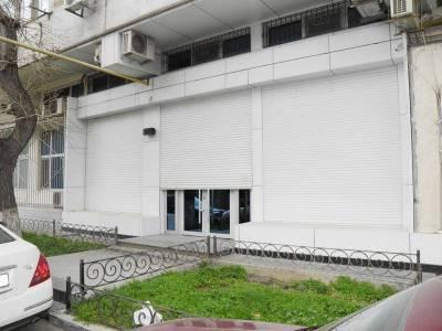 Bakı şəhəri, Nəsimi rayonunda, 4 otaqlı ofis kirayə verilir (Elan: 158147)