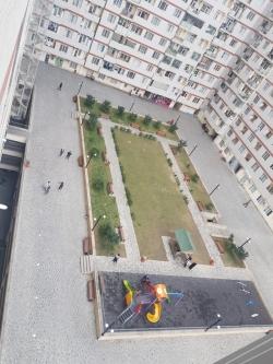 Bakı şəhəri, Yasamal rayonunda, 4 otaqlı yeni tikili satılır (Elan: 181861)