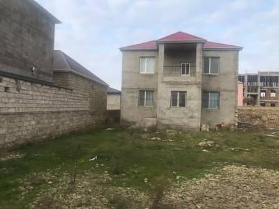 Bakı şəhəri, Xəzər rayonu, Binə qəsəbəsində, 6 otaqlı ev / villa satılır (Elan: 166367)