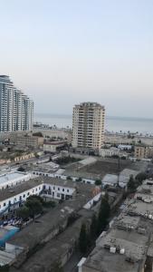 Bakı şəhəri, Xətai rayonunda, 2 otaqlı yeni tikili kirayə verilir (Elan: 106262)