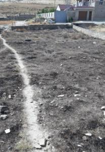 Bakı şəhəri, Səbail rayonu, Badamdar qəsəbəsində torpaq satılır (Elan: 161195)