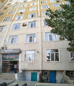 Bakı şəhəri, Nəsimi rayonunda obyekt satılır (Elan: 158487)