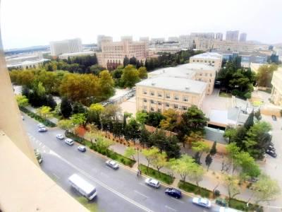 Bakı şəhəri, Yasamal rayonunda, 3 otaqlı yeni tikili satılır (Elan: 158358)