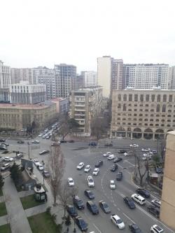 Bakı şəhəri, Nərimanov rayonunda, 3 otaqlı yeni tikili satılır (Elan: 180652)