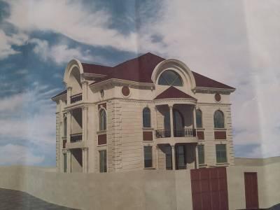 Bakı şəhəri, Abşeron rayonu, Mehdiabad qəsəbəsində, 6 otaqlı ev / villa satılır (Elan: 138689)