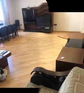 Bakı şəhəri, Nəsimi rayonunda, 4 otaqlı yeni tikili kirayə verilir (Elan: 160086)